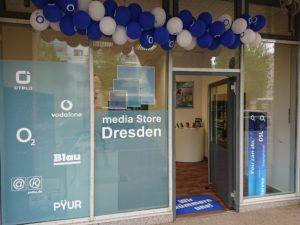 o2 shop Dresden vodafone shop Dresden otelo huawei blau.de otelo huawei sony xperia samsung galaxy apple iphone